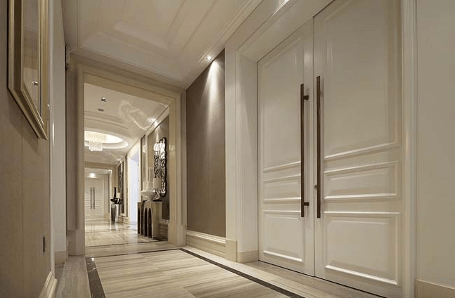 biệt thự cổ điển như khách sạn