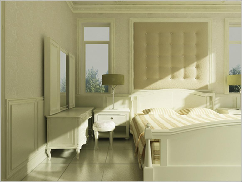 Đẳng cấp và khác biệt với thiết kế biệt thự bán cổ điển kiểu Pháp - 6