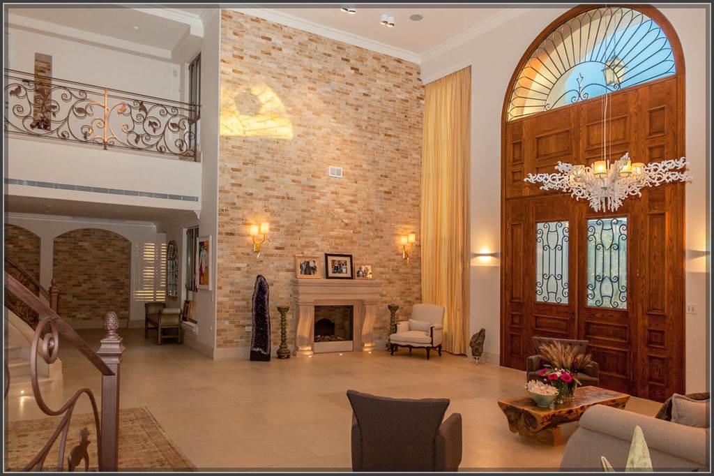 Thiết kế biệt thự cổ điển ở Tây Nguyên đẹp nguy nga và lộng lẫy