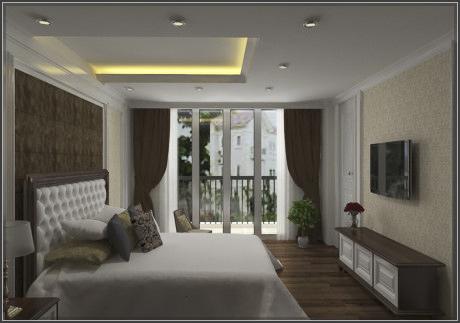 Thiết kế nội thất tân cổ điển cho biệt thự đẹp ấn tượng và đẳng cấp - 5