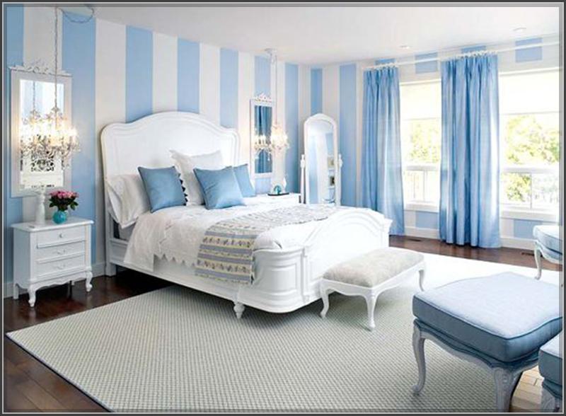 """Phòng ngủ đẹp mê hồn khiến ai ngắm nhìn đều có thể """"tan chảy"""" - 01"""