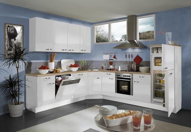 Chiêm ngưỡng mẫu phòng bếp đẹp theo phong cách hiện đại