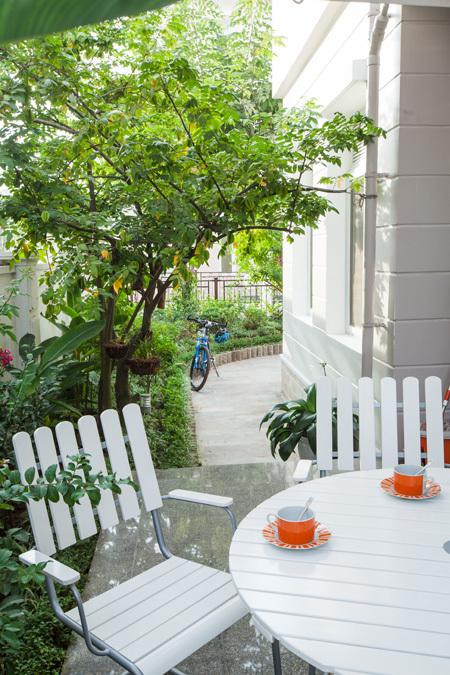 Mẫu biệt thự nhà vườn đẹp được yêu thích năm 2017 - 07