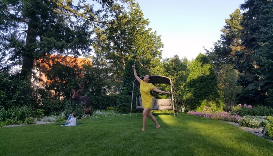 Thư giãn tột độ khi ở trong biệt thự vườn xanh mát của ca sĩ Thu Minh - 05