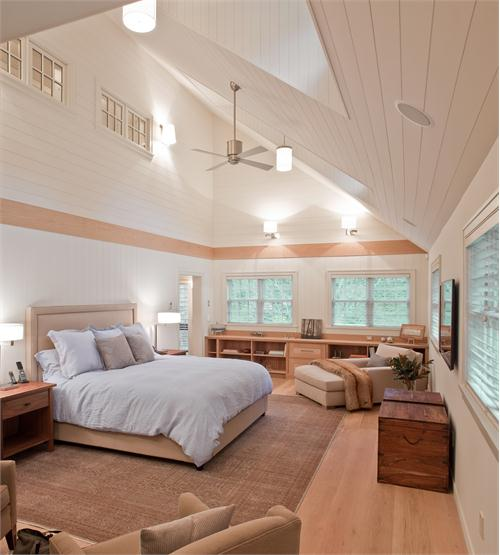 Top 10 ý tưởng tạo điểm nhấn cho phòng ngủ biệt thự bạn nên biết