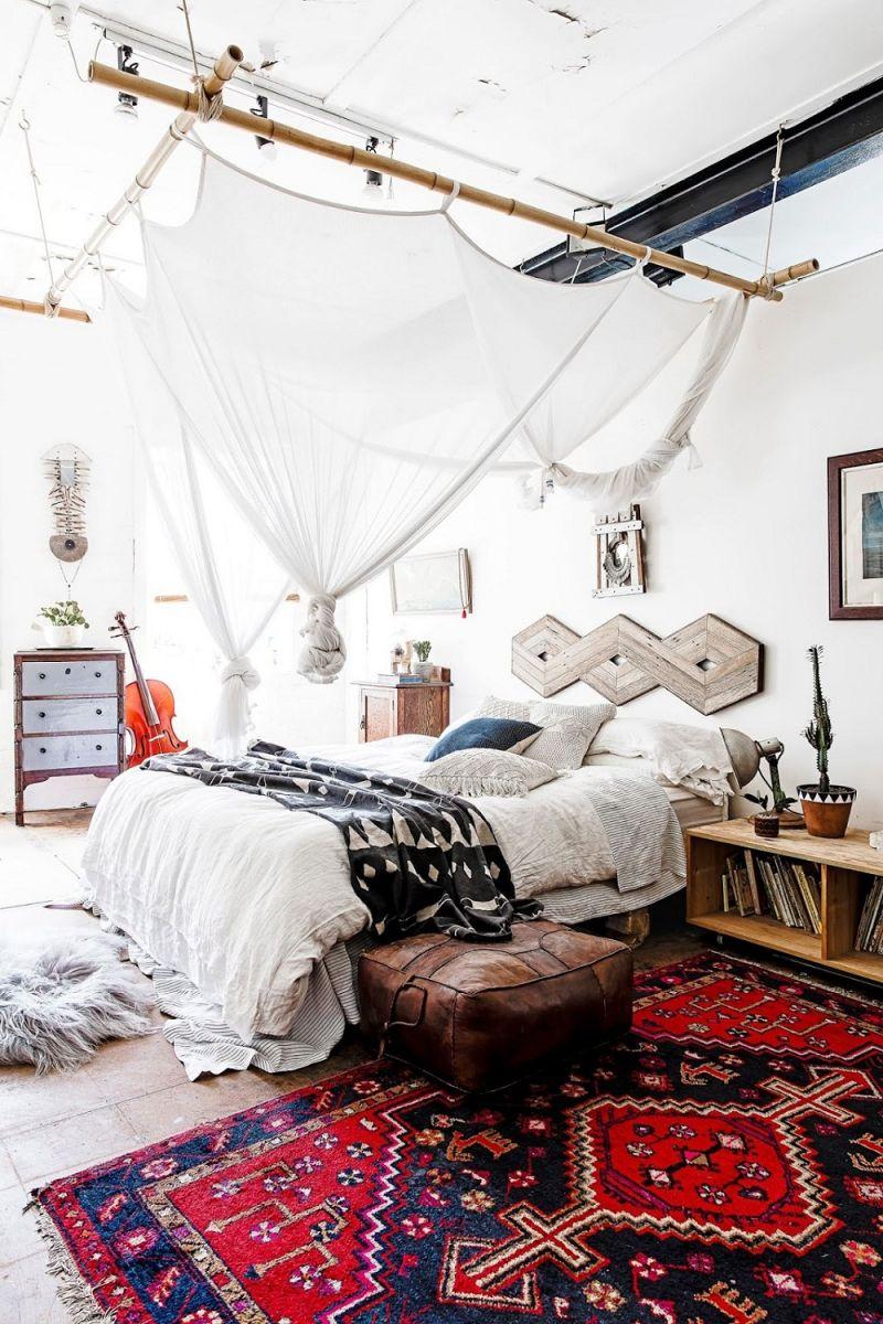 Xiêu lòng với những phòng ngủ đẹp đến ngỡ ngàng