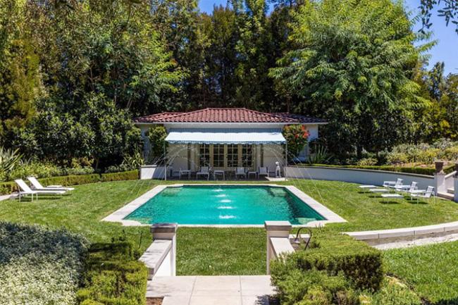 Ngỡ ngàng với ngôi biệt thự của Angelina Jolie trị giá 25 triệu đô - 03