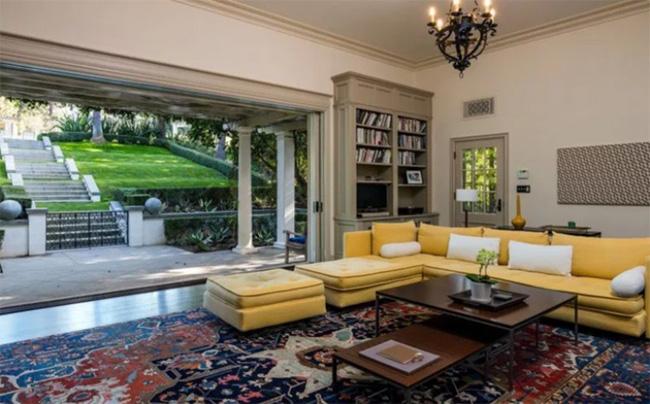 Ngỡ ngàng với ngôi biệt thự của Angelina Jolie trị giá 25 triệu đô - 06