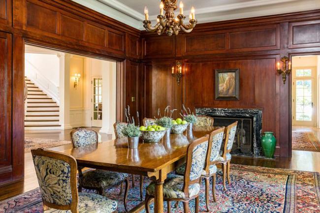 Ngỡ ngàng với ngôi biệt thự của Angelina Jolie trị giá 25 triệu đô - 07