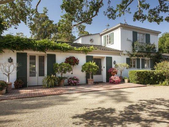 Biệt thự của Drew Barrymore phong cách cổ điển cực chất trị giá triệu đô - 03