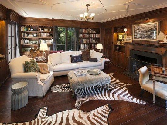Biệt thự của Drew Barrymore phong cách cổ điển cực chất trị giá triệu đô - 06