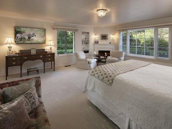 Biệt thự của Drew Barrymore phong cách cổ điển cực chất trị giá triệu đô - 10