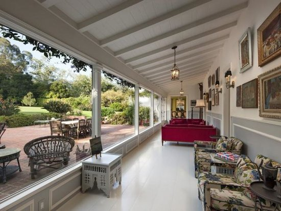 Biệt thự của Drew Barrymore phong cách cổ điển cực chất trị giá triệu đô - 14