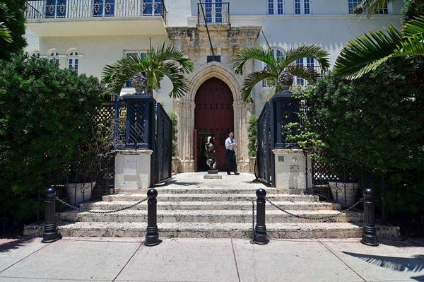 Biệt thự của Victoria Beckham tại Mỹ với phong cách Phục Hưng ấn tượng - 03