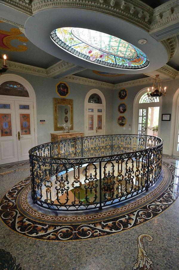 Biệt thự của Victoria Beckham tại Mỹ với phong cách Phục Hưng ấn tượng - 08