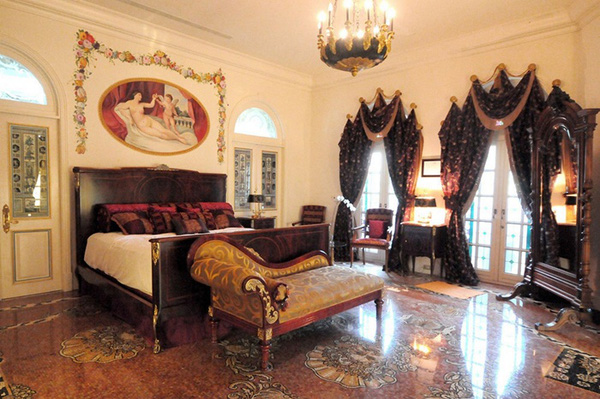 Biệt thự của Victoria Beckham tại Mỹ với phong cách Phục Hưng ấn tượng - 14