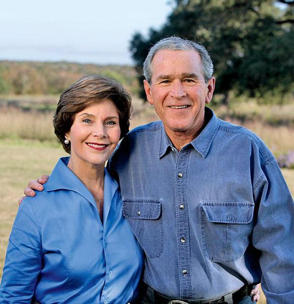 Trang trại của Tổng thống Mỹ Geogre W. Bush thanh bình và yên ả - 01