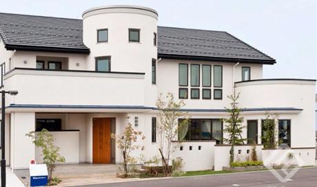 Biệt thự Nhật- Sang trọng theo cách của người Á Đông