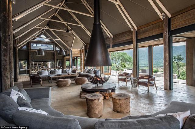Chiêm ngưỡng 8 biệt thự hiện đại đẹp nhất thế giới