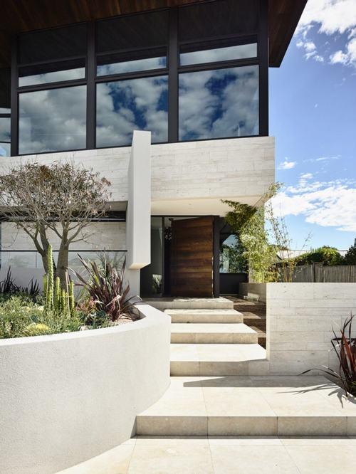 Không gian tuyệt vời của biệt thự hiện đại ở ngoại ô nước Úc