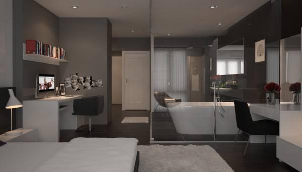 Những mẫu phòng ngủ đẹp đến xuyến xao