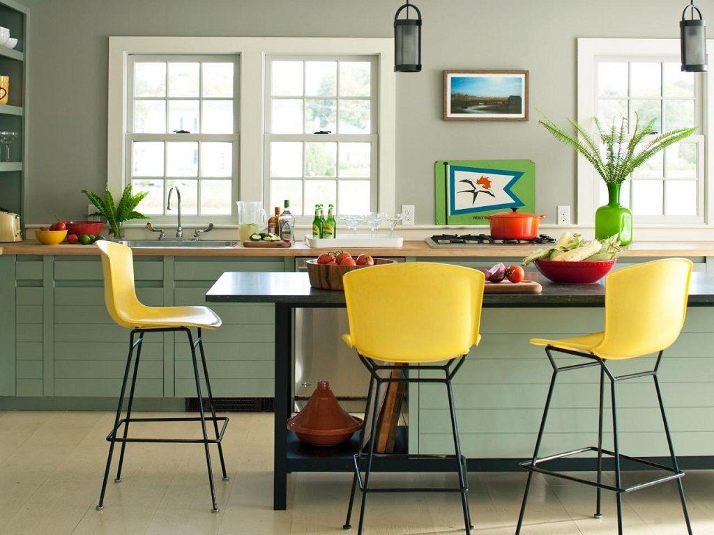 10 xu hướng thiết kế phòng bếp đẹp ấn tượng và mới nhất - 01