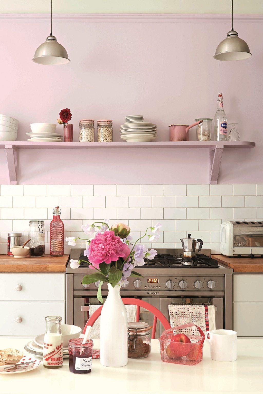 10 xu hướng thiết kế phòng bếp đẹp ấn tượng và mới nhất - 03