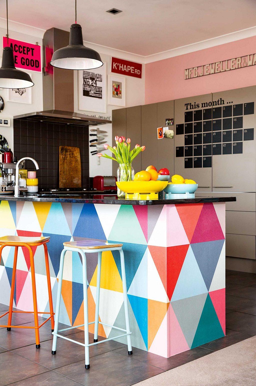 10 xu hướng thiết kế phòng bếp đẹp ấn tượng và mới nhất - 04