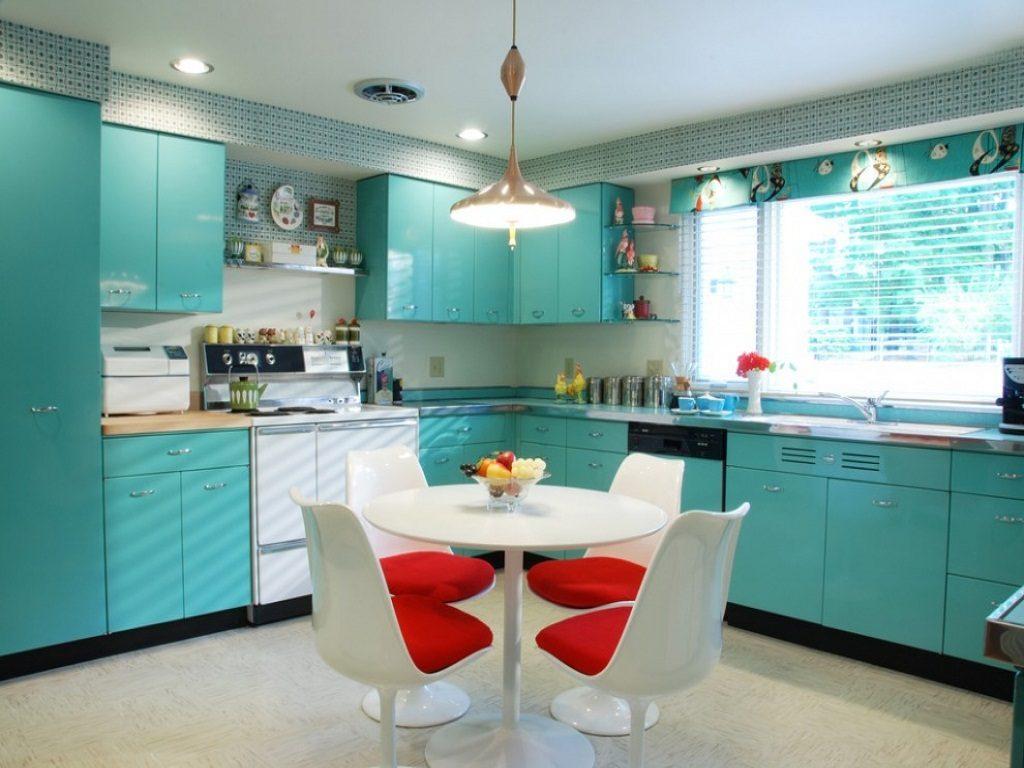 10 xu hướng thiết kế phòng bếp đẹp ấn tượng và mới nhất - 05
