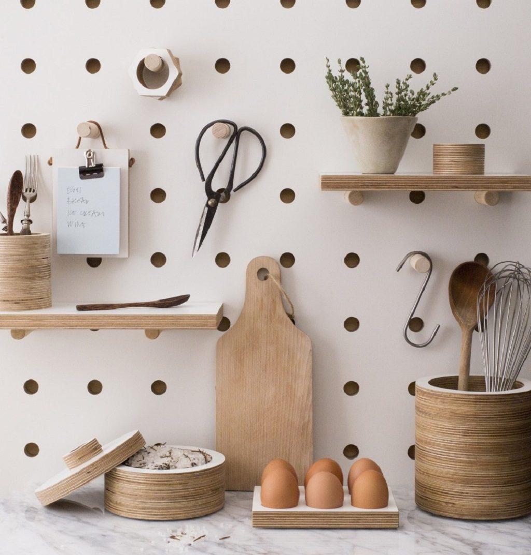 10 xu hướng thiết kế phòng bếp đẹp ấn tượng và mới nhất - 06