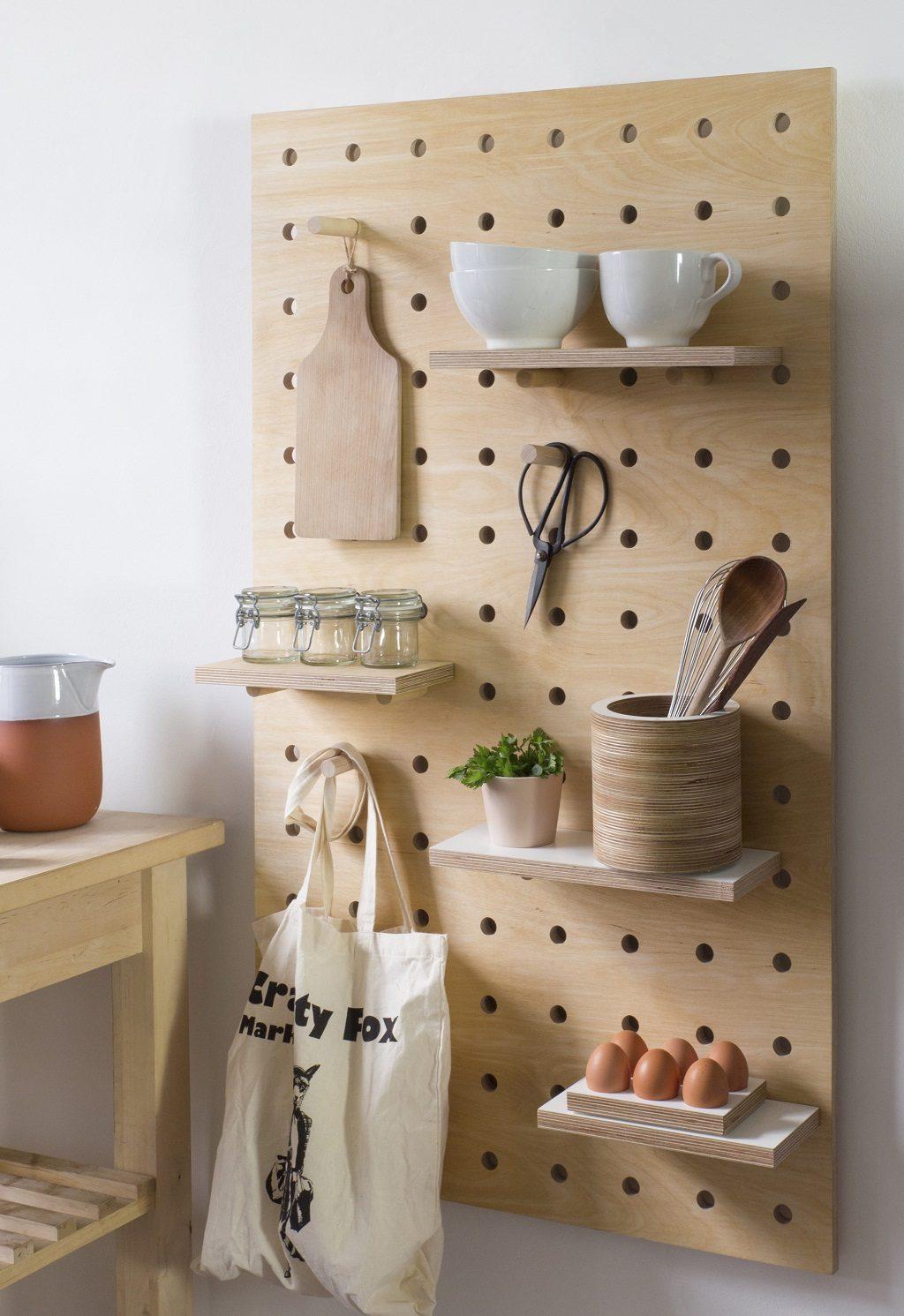 10 xu hướng thiết kế phòng bếp đẹp ấn tượng và mới nhất - 07