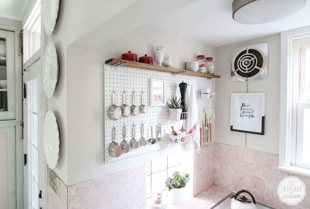 10 xu hướng thiết kế phòng bếp đẹp ấn tượng và mới nhất - 08