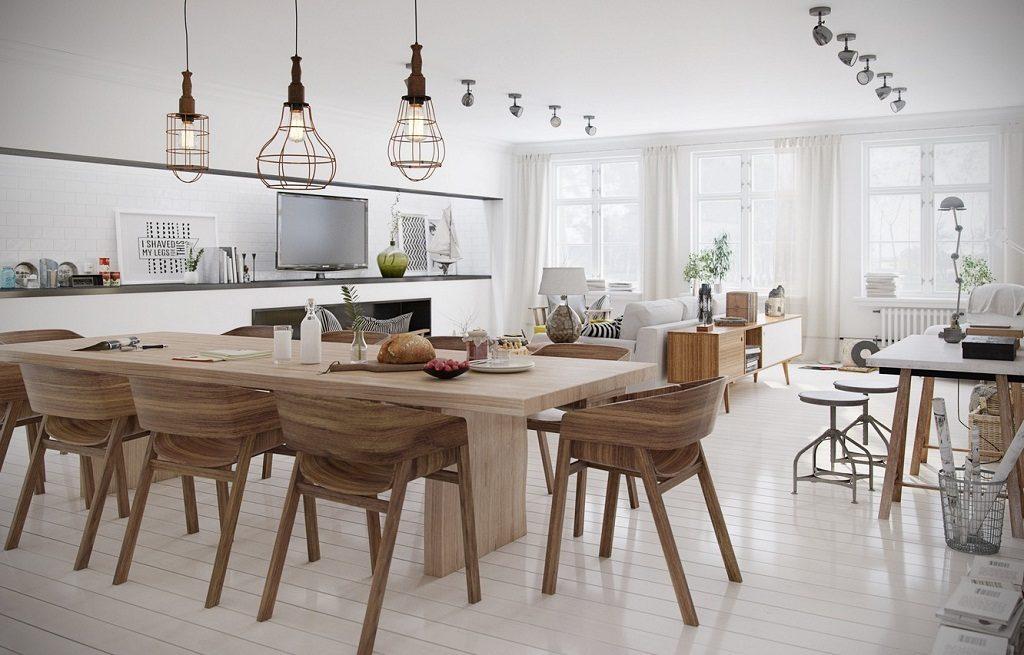 10 xu hướng thiết kế phòng bếp đẹp ấn tượng và mới nhất - 10