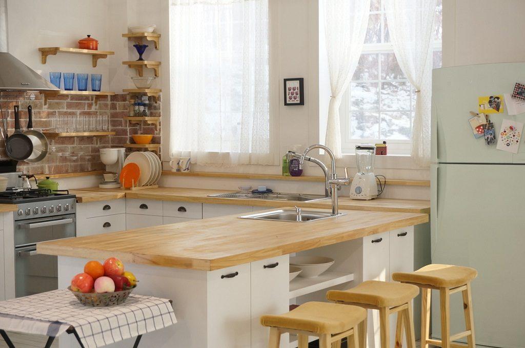 10 xu hướng thiết kế phòng bếp đẹp ấn tượng và mới nhất - 11