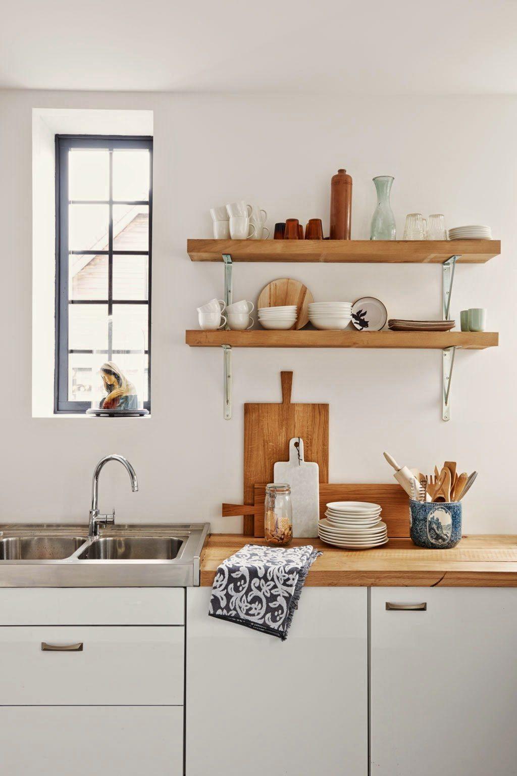 10 xu hướng thiết kế phòng bếp đẹp ấn tượng và mới nhất - 13