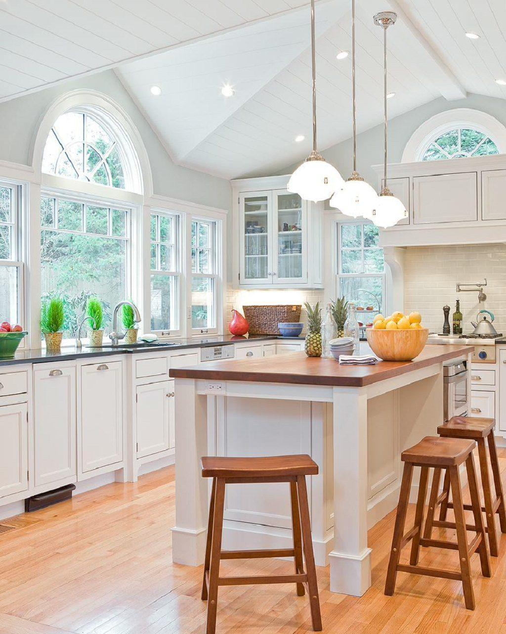10 xu hướng thiết kế phòng bếp đẹp ấn tượng và mới nhất - 14