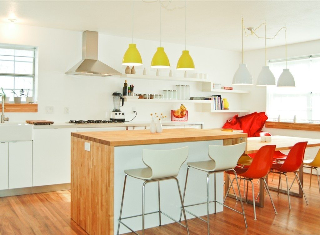 10 xu hướng thiết kế phòng bếp đẹp ấn tượng và mới nhất - 15