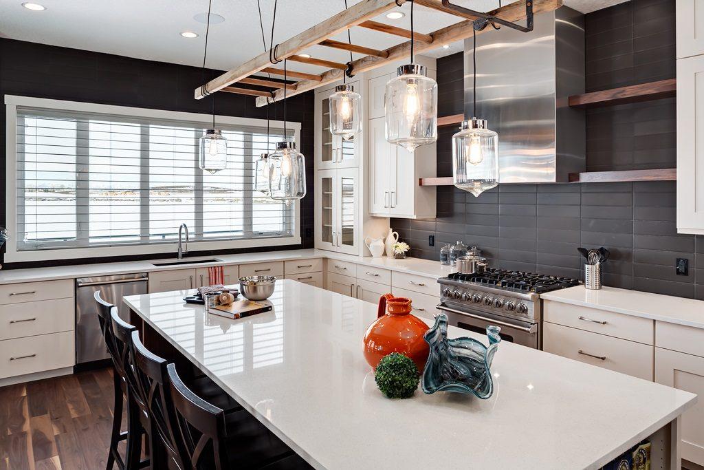 10 xu hướng thiết kế phòng bếp đẹp ấn tượng và mới nhất - 17