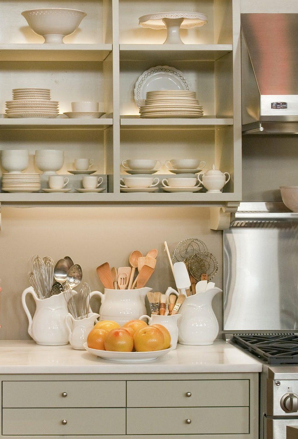 10 xu hướng thiết kế phòng bếp đẹp ấn tượng và mới nhất - 18