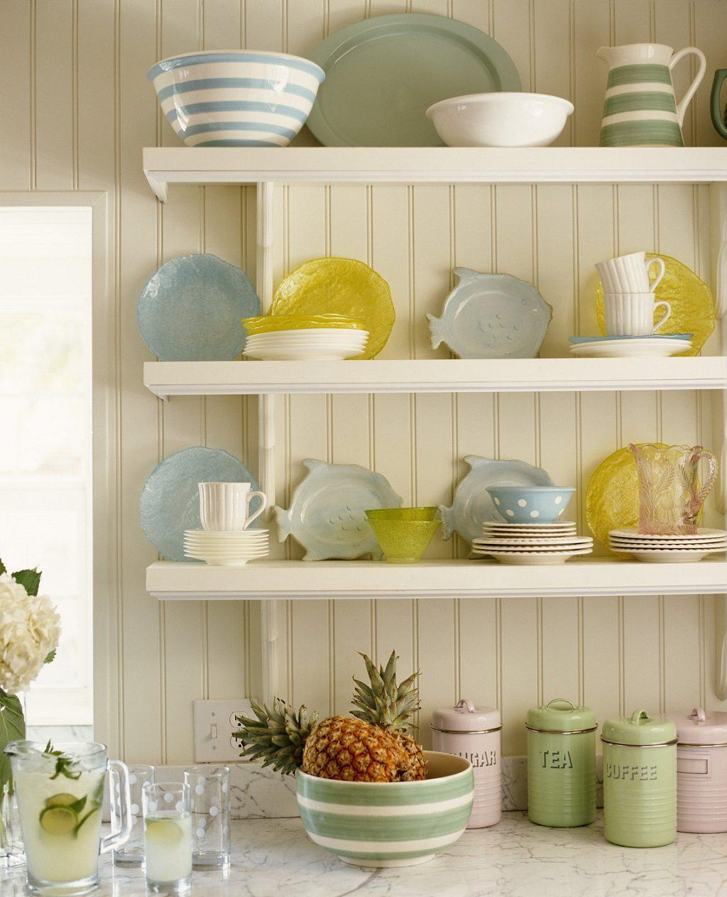 10 xu hướng thiết kế phòng bếp đẹp ấn tượng và mới nhất - 19
