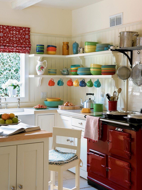 10 xu hướng thiết kế phòng bếp đẹp ấn tượng và mới nhất - 20