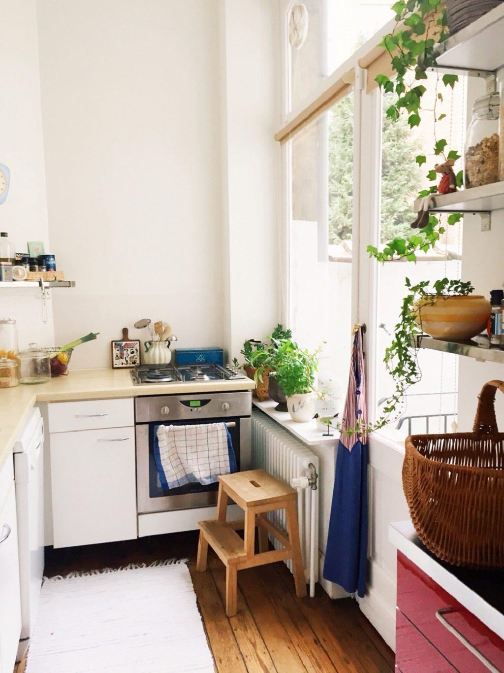 10 xu hướng thiết kế phòng bếp đẹp ấn tượng và mới nhất - 21