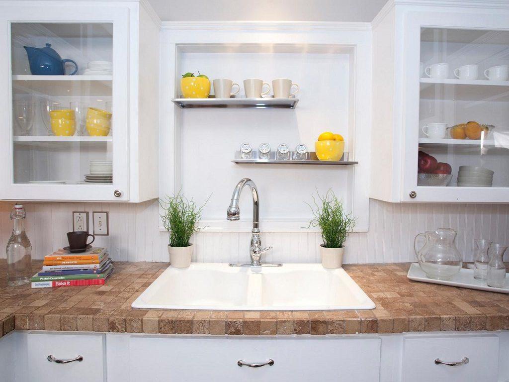 10 xu hướng thiết kế phòng bếp đẹp ấn tượng và mới nhất - 25
