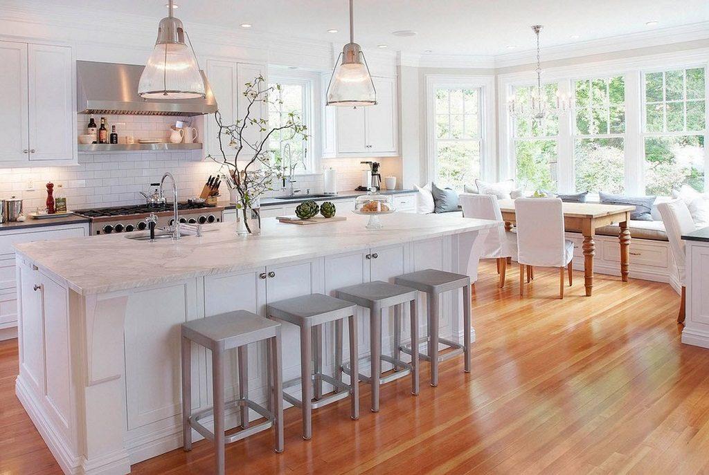 10 xu hướng thiết kế phòng bếp đẹp ấn tượng và mới nhất - 28