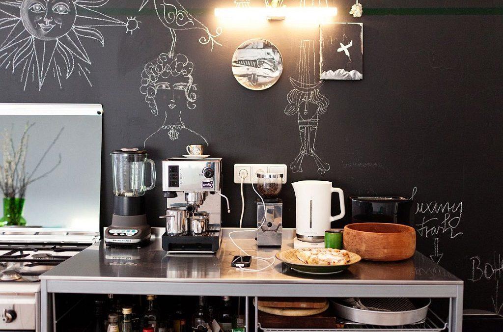10 xu hướng thiết kế phòng bếp đẹp ấn tượng và mới nhất - 30