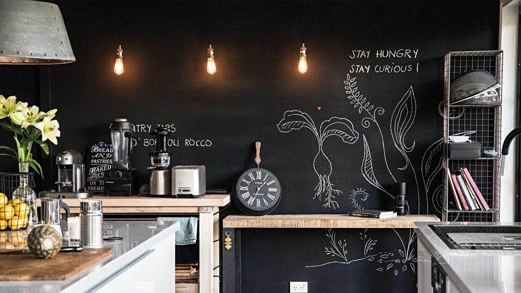 10 xu hướng thiết kế phòng bếp đẹp ấn tượng và mới nhất - 31