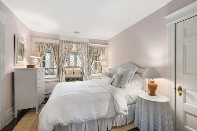 Ngắm không gian biệt thự đẹp nổi tiếng xứ Hamptons