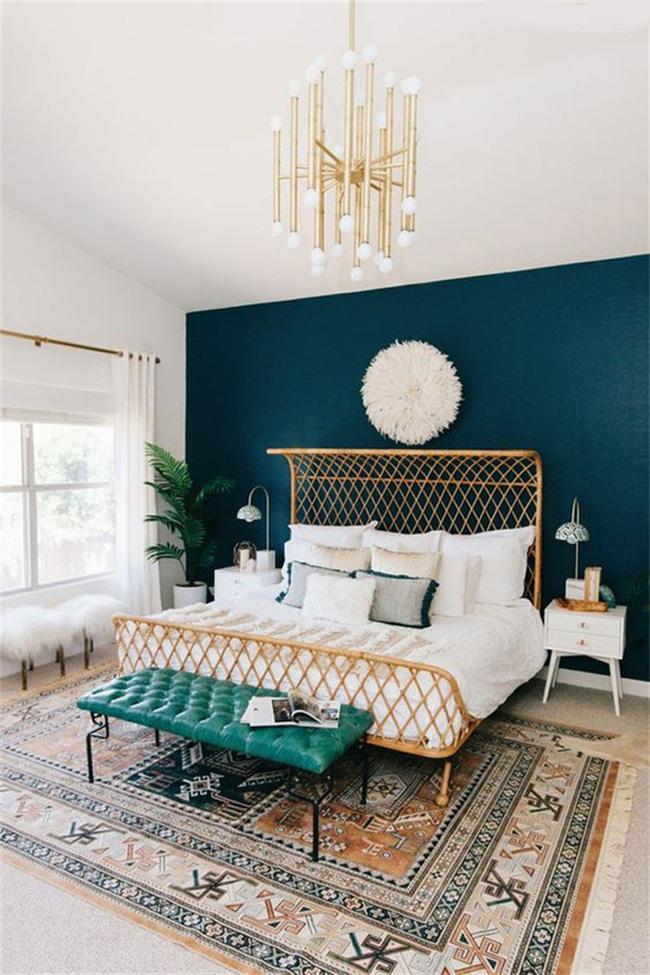 Phòng ngủ con gái xinh như thế này ai mà không thích - 01