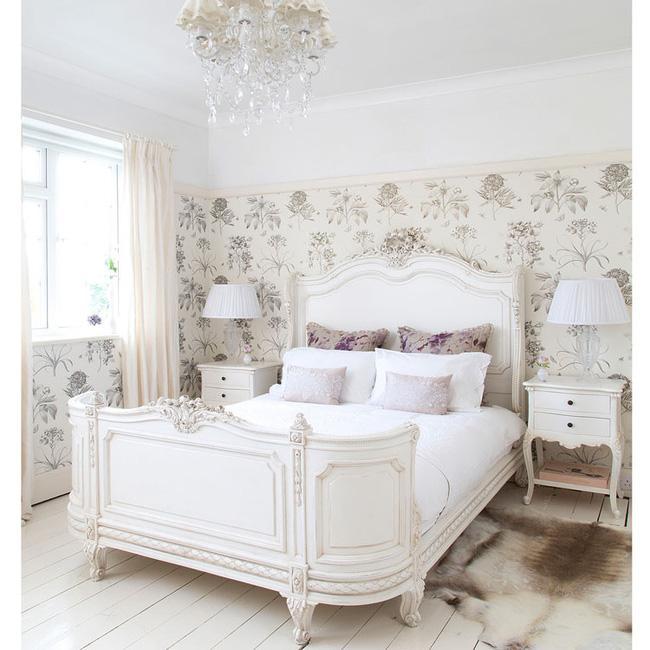 Phòng ngủ con gái xinh như thế này ai mà không thích - 03