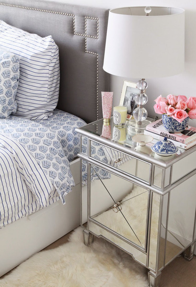 Phòng ngủ con gái xinh như thế này ai mà không thích - 07